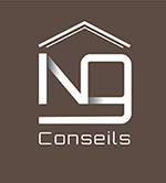 NG Conseils Logo